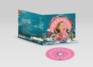"""Das Album """"Happy Place"""" zum Podcast von Fearne Cotton"""